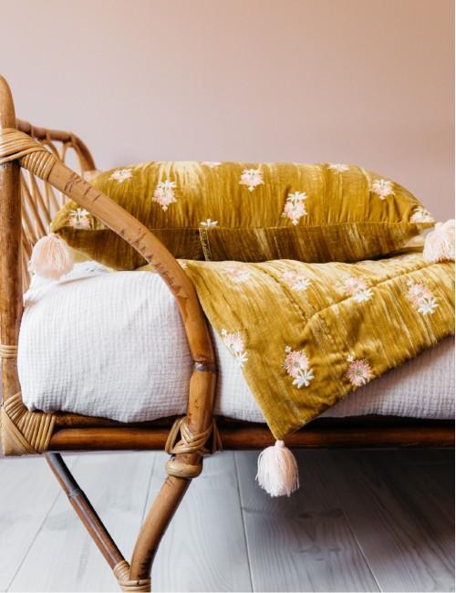 Taie d'oreiller - Boutique l'ananas