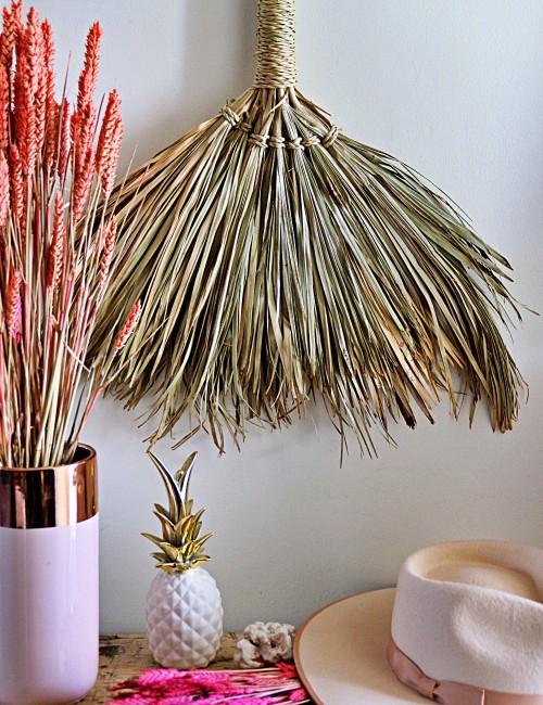 Décoration palmier bohème - Boutique l'ananas